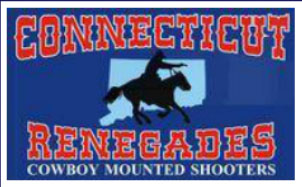 Connecticut Renegades logo and link