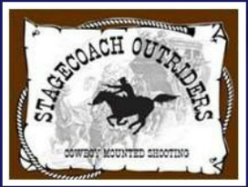 Stagecoach Riders logo and link